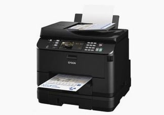Epson WP-4545DTWF Driver
