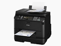 Download Epson WP-4545DTWF Driver Printer