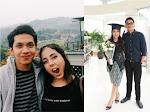 5 Tahun Pacaran, Ini Dia Potret Mesra YouTuber Nessie Judge dan Kekasih