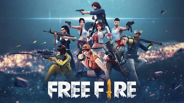 5 Tips Memilih Karakter FF Terkuat Untuk Pemain Free Fire