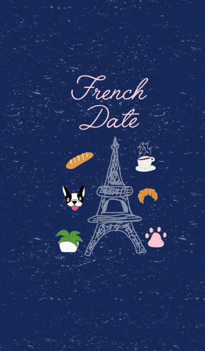 French Date