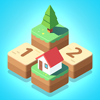 Color Land – Build by Number Mod Apk