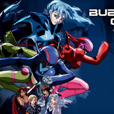 Bubblegum Crisis Tokyo 2040 Audio Latino 26/26 MEGA y MediaFire
