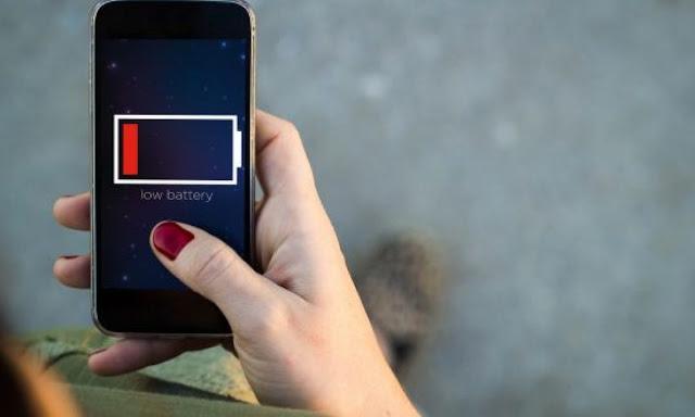 10 Cara Menghemat Daya Baterai iPhone dan iPad