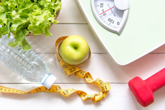 Want to Gain Weight? This Is a Recommended Increment Number Every Month