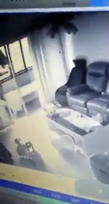 Terrifying Footage Shows A Possessed Maid That Will Surely Horrify You! This Will Give You Nightmares!