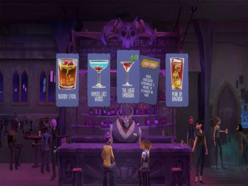 Download Afterparty Free Full Game For PC