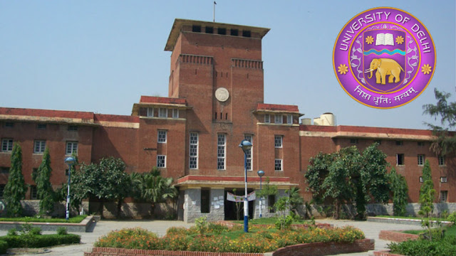 All About University of Delhi