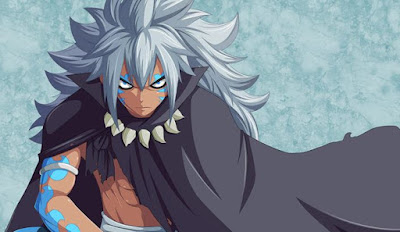karakter anime yang terlalu kuat