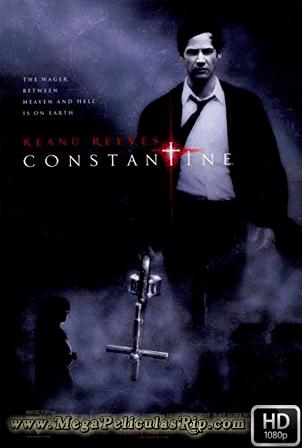 Constantine [1080p] [Latino-Ingles] [MEGA]