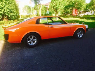 Forsale 1976 Toyota RX 22