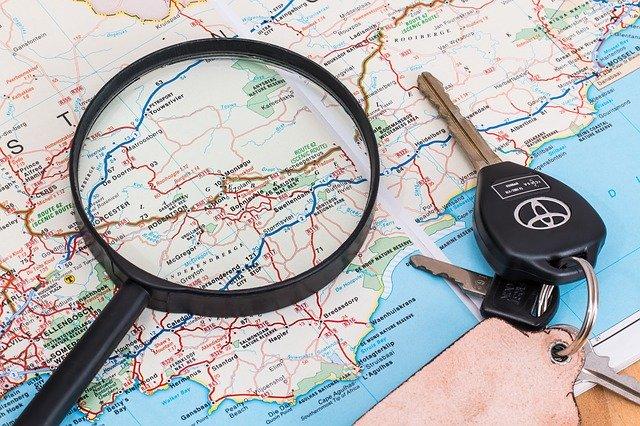 lokasi travelling ke luar negeri