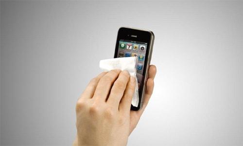 Cara Merawat Layar Smartphone Agar Tetap Terlihat Baru