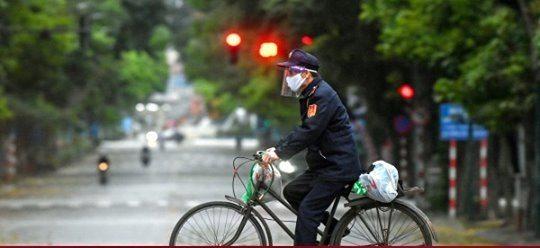 Hà Nội, TP.HCM và 10 tỉnh, thành phố cách ly xã hội đến 22/4