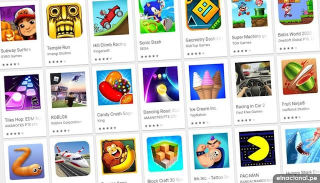20 aplicaciones que no debes descargar de Android