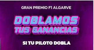 Mondobets promo F1 - Portugal 2-5-2021