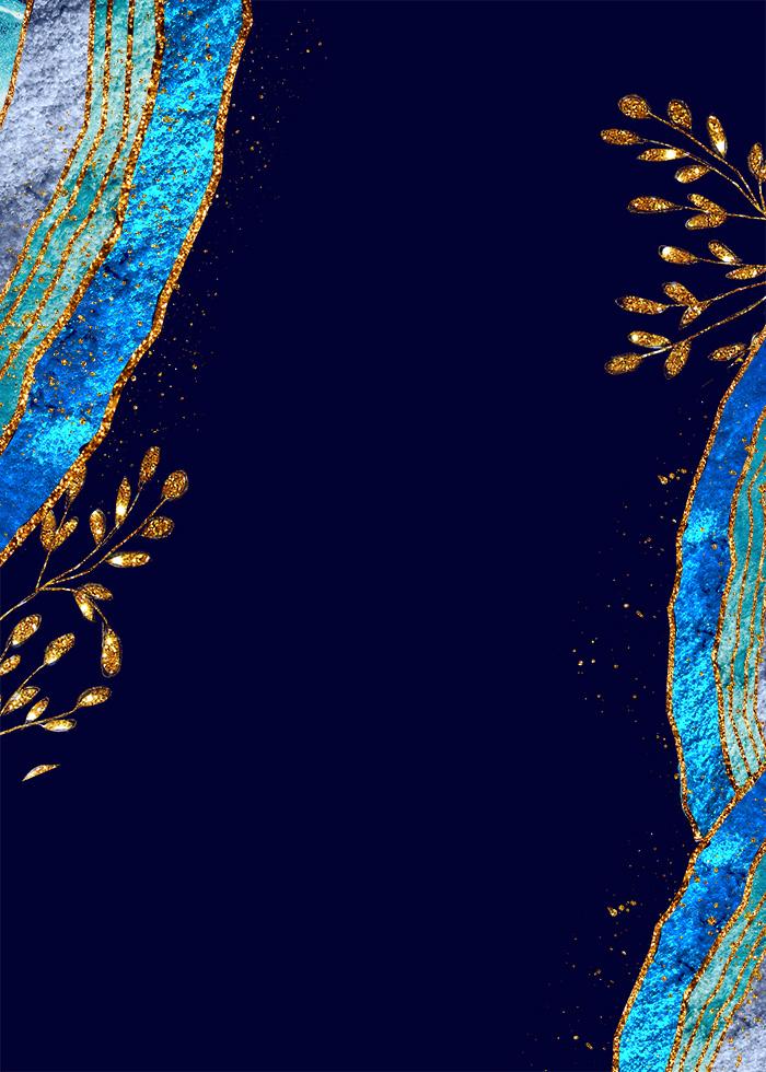 Dark Creative Wedding Minimalist Background Editable PSD