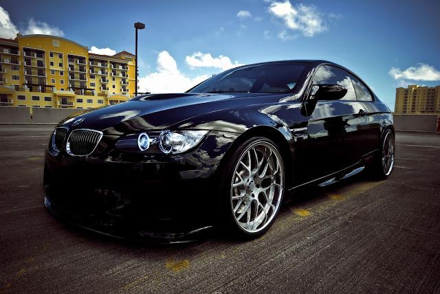 Black-Car-wallpaper-4k