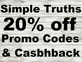Simple Truths Promo Code February, March, April, May, June, July 2016