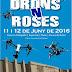 Asistimos al Festival Drons'N'Roses organizado por @Multicoptero y @DronesdCarreras en Roses