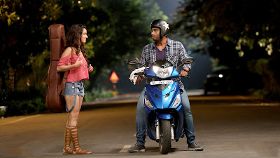 Half Girlfriend Desktop HD Wallpaper