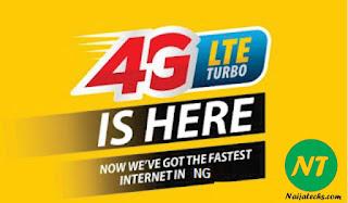 Mtn starts 4g lte connectivity