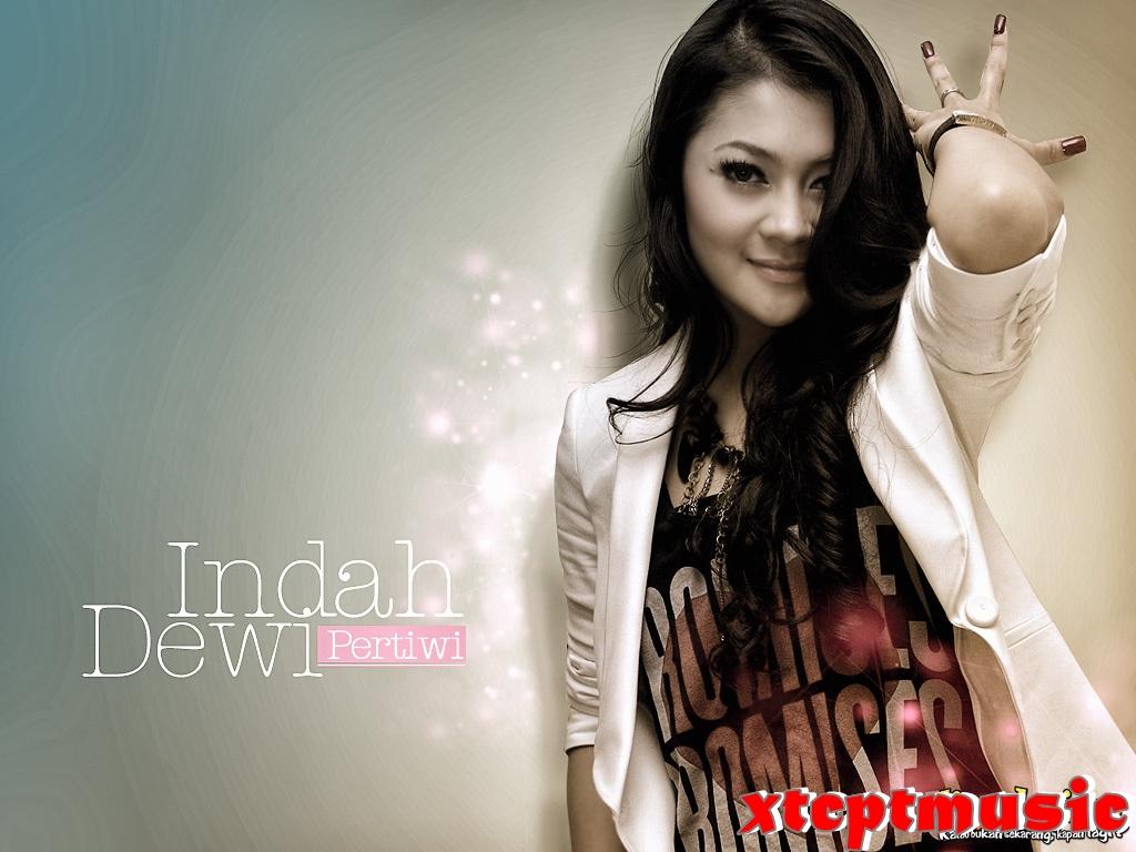 Lagu Hits Indah Dewi Pertiwi