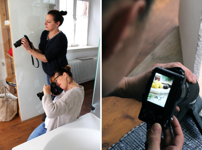 """""""Fotografieren für deinen Blog"""" - Fotoworkshop hinter Klostermauern / Mo'Beads / Monika Thiede"""