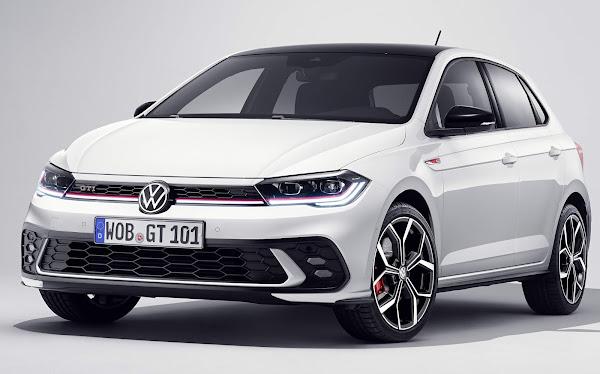 Os 10 carros mais vendidos da Europa em julho de 2021 - Europa