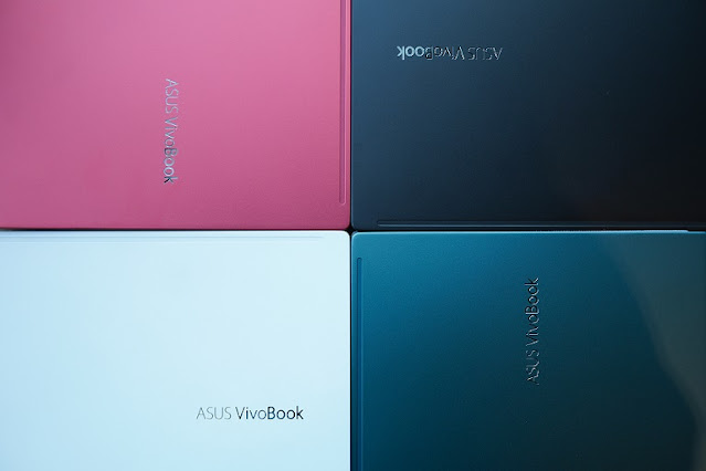 Varian Warna Vivobook S14 S433