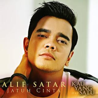 Alif Satar - Jatuh Cinta MP3