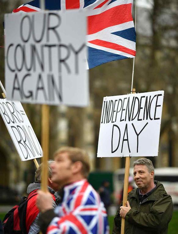 Nosso país de volta!