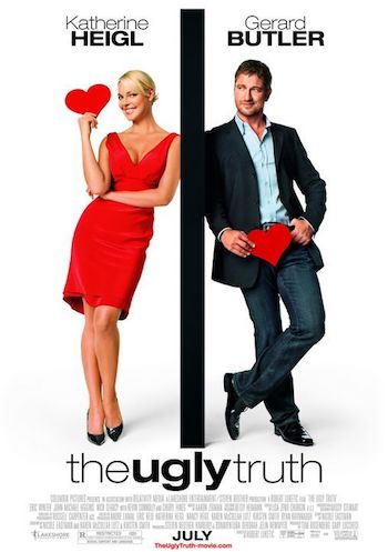 The Ugly Truth 2009 Dual Audio Hindi 300mb Movie Download