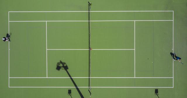 खेल परिसरों के नाम | Name of sports complexes
