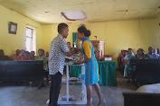 Launching Rumah Baca, Lopo Milenial: Semoga meningkatkan budaya literasi di Bipolo
