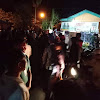 Kunjungan Ahmadi Zubir ke Pendung Hiang Tanpa STTP Polisi Ditegur Panwascam