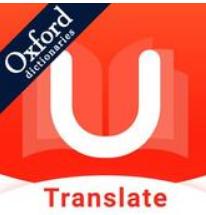 U-Dictionary Mobile App: Translate & English Learning