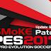 PES 2017 PES SMoKE Patch 9.4.3 Fix Missing Transfers