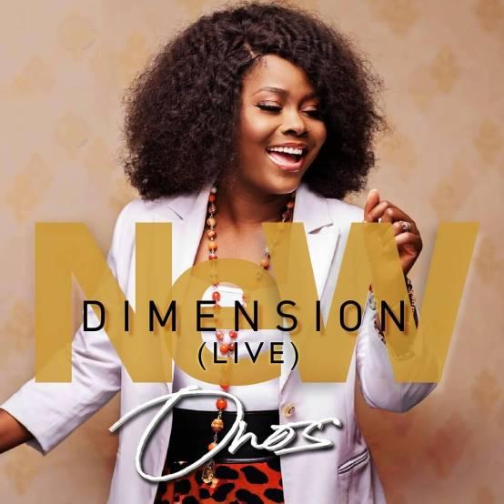 Audio: Onos – New Dimension