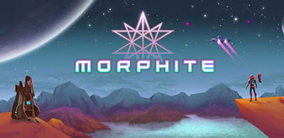 Morphite Mod (Unlimited Resources) Apk + OBB Full Download