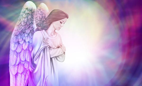 Làm cách nào để gặp gỡ với thiên thần hộ mệnh?