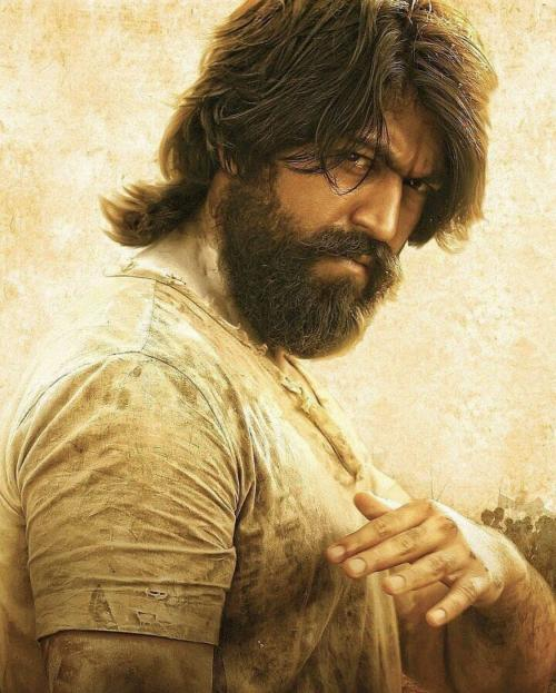 Kgf Chapter 1 Rocky Bhai S Best Dialogues Wallpapers Starring Yash