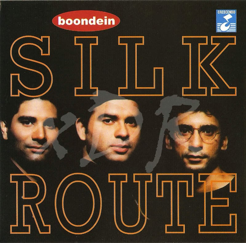 boondein silk route mp3 download