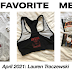 My Favorite Merch: Lauren Traczewski
