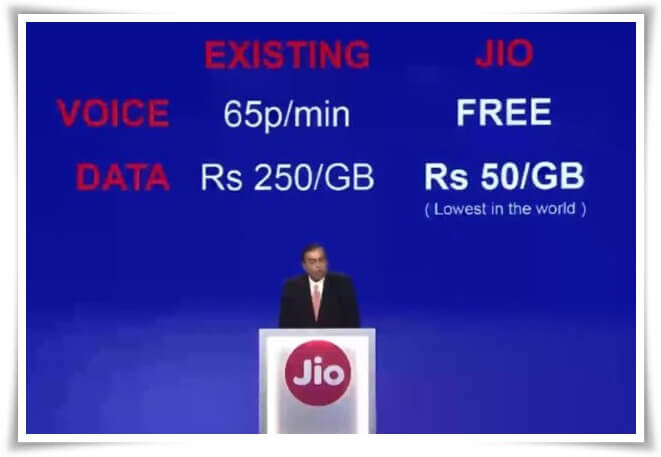 Reliance-Jio-4G-Facts-In-Hindi-Data