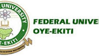 2017 FUOYE JUPEB Admission Form is Out [ For 200level admission]