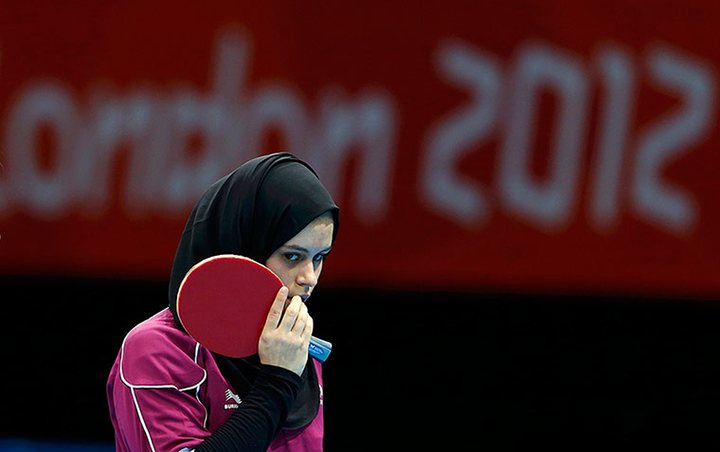 Empat Atlet Berhijab di Olimpiade Rio 2016 Yang Jadi Perhatian Dunia