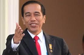 Jokowi: Buku Apa Saja yang Anda Baca Selama Pandemi?