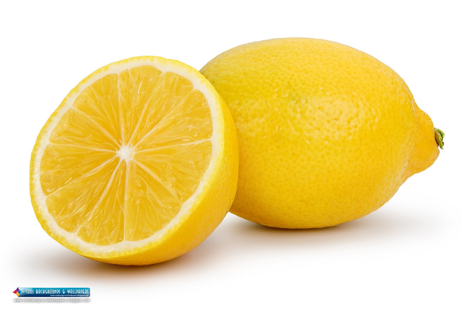 Fresh Lemon HD Wallpapers