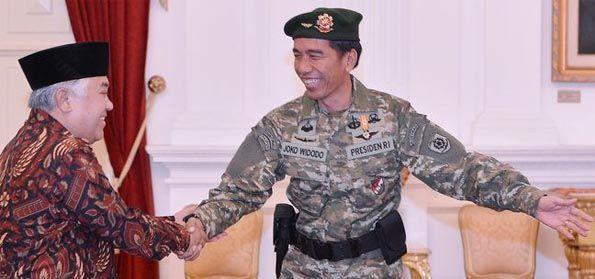 Dahnil Kritisi Jokowi dan Ahok, Pemuda Muhammadiyah Bakal Dipecah-belah! Ini Skenarionya